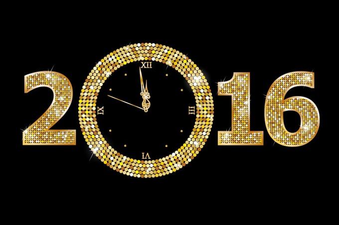 Как отдыхаем в новогодние праздники в 2016 году в России