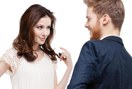 Как перестать девушке ругаться матом