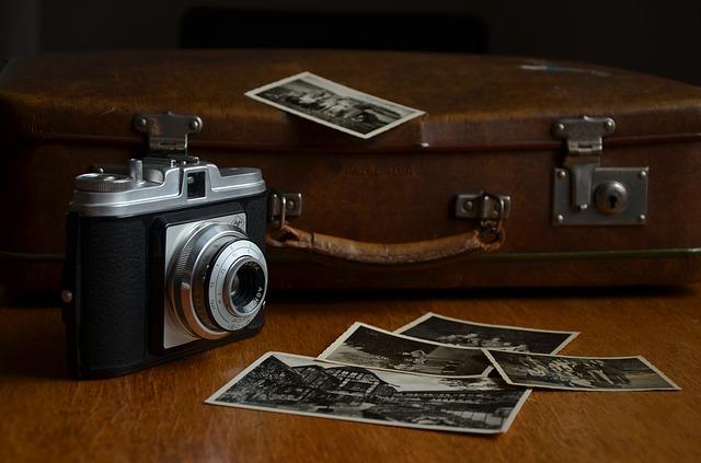 Плохие приметы и суеверия, связанные с фотографиями