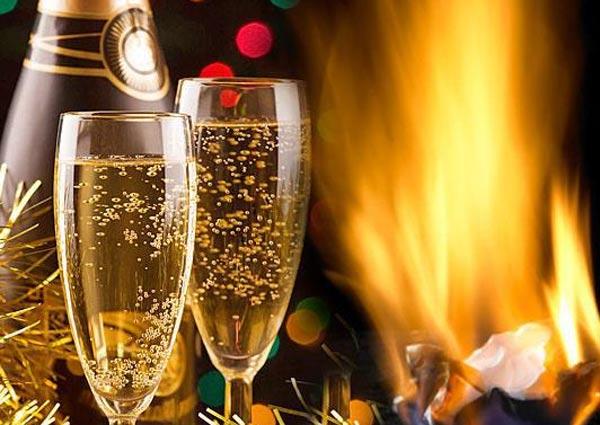 Какое шампанское выбрать на свадьбу