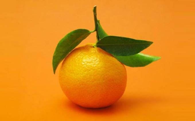 О пользе мандаринов для здоровья человека