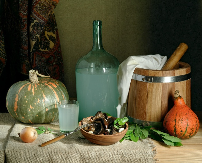 Как сделать самогон в домашних условиях рецепты