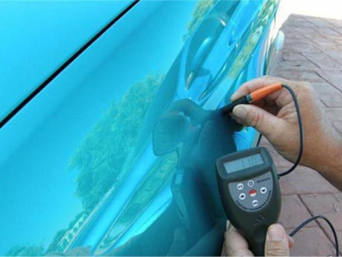 Как увидеть скрытые дефекты кузова при покупке автомобиля