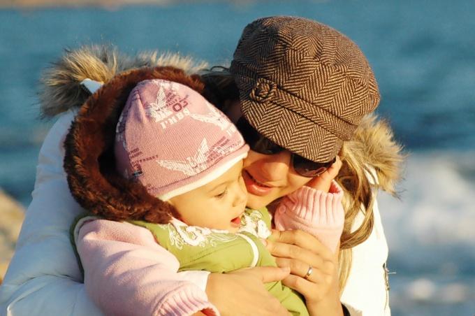 помощь психолога молодой маме