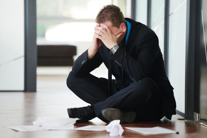 Банкротство физических лиц: чем грозит?
