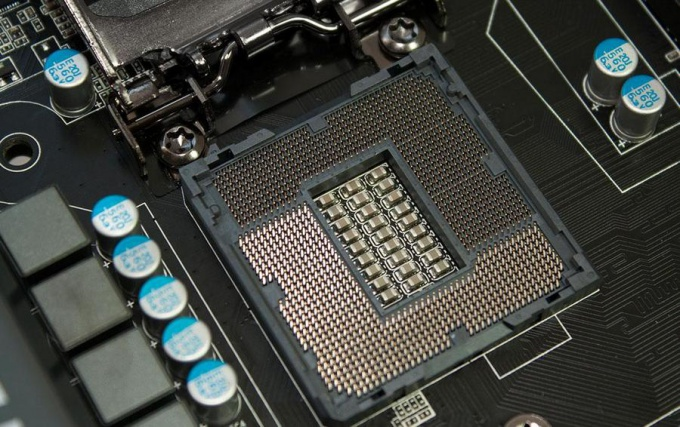 What are the different sockets for processors