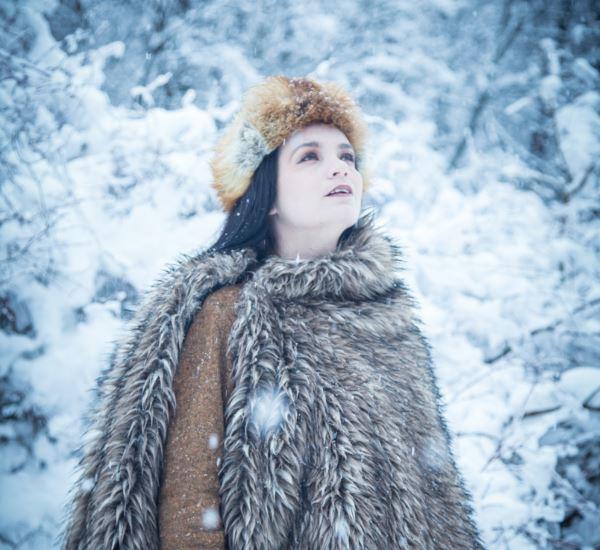 Как защитить губы от холода