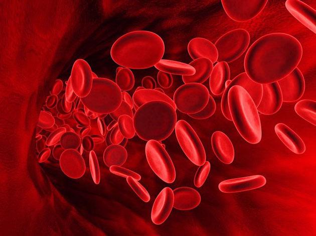 Как поднять уровень гемоглобина без лекарств