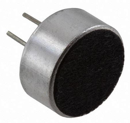 Electret microphone CMA-4544PF-W