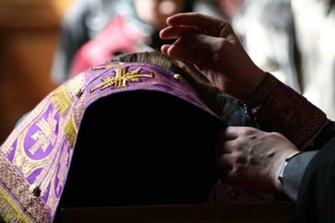 Когда совершается исповедь в православных храмах
