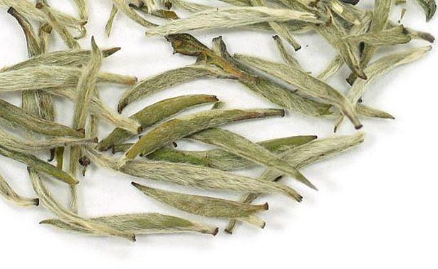 Белый китайский чай.
