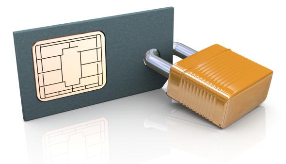 Блокируем SIM-карту