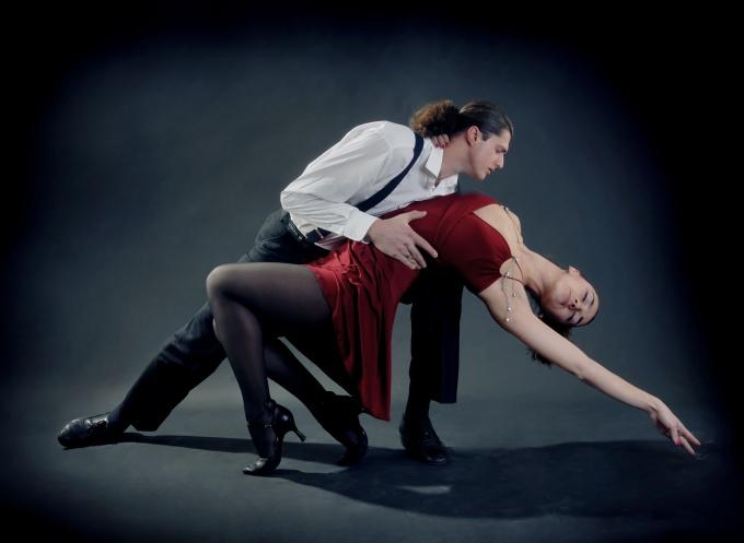 «Офисный» дресс-код для занятий аргентинским танго