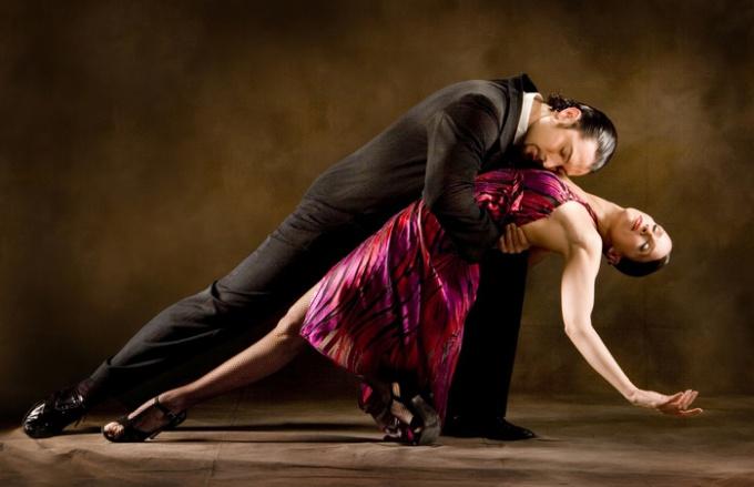 Чем аргентинское танго отличается от других танцев