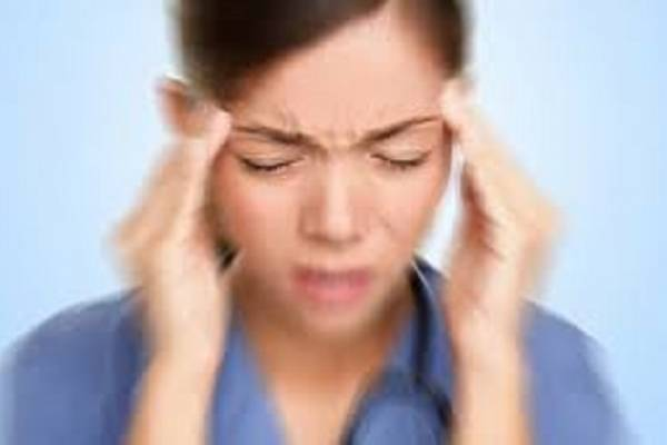 Виды и симптомы головокружений