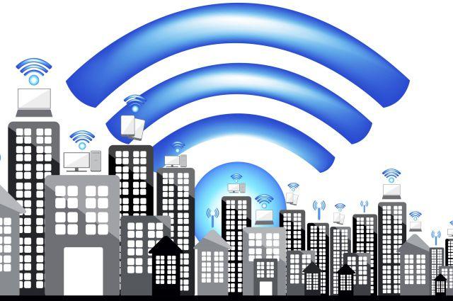 Как усилить сигнал WiFi
