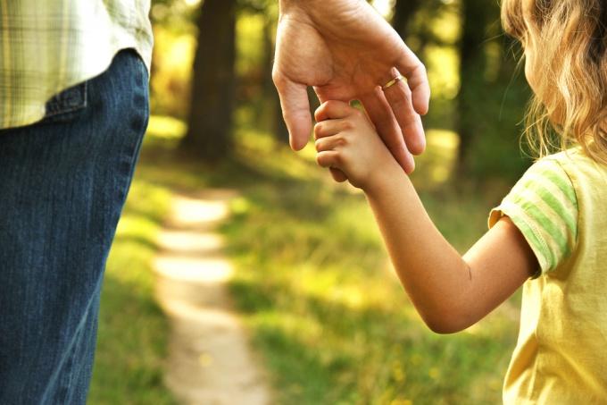 Как обеспечить ребенку безопасность на улице