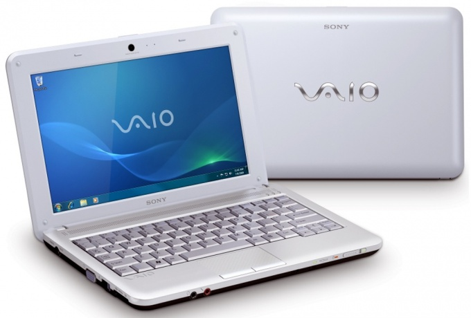 Нетбук Sony Vaio PCG-21311V (VPCM12M1R)