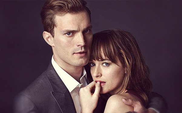 "When will the continuation of the film ""Fifty shades of grey"""