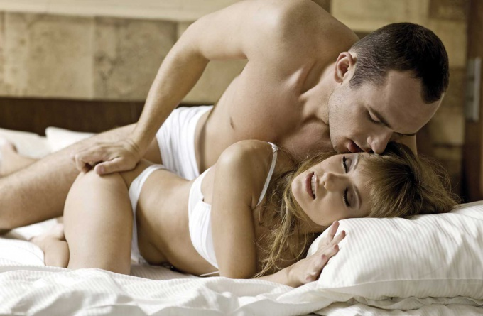 The secrets of a perfect sex: erogenous zones on the male body