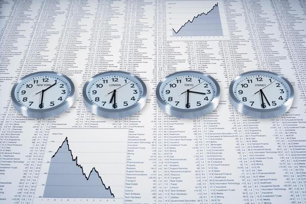 сроки для торговли валютой на Форекс