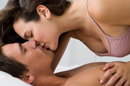 Даосские секреты любви — Секс