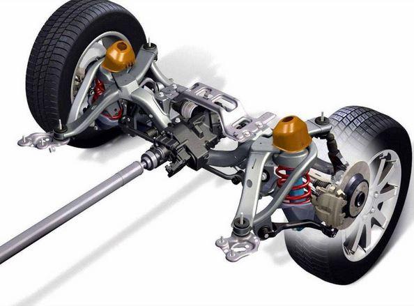 шестиступенчатая транмиссия geartronic volvo