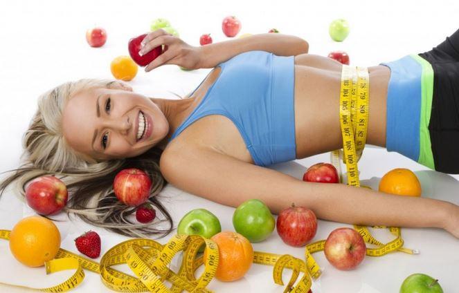Как похудеть быстро и легко