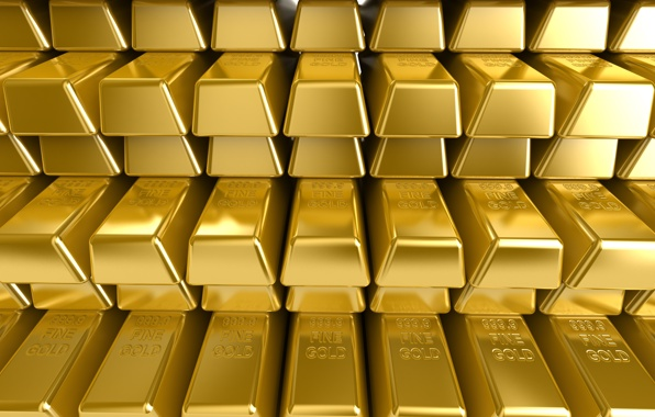 Why Germany's gold is stored in USA