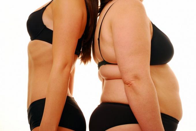 Как не только похудеть, но и улучшить самочувствие?