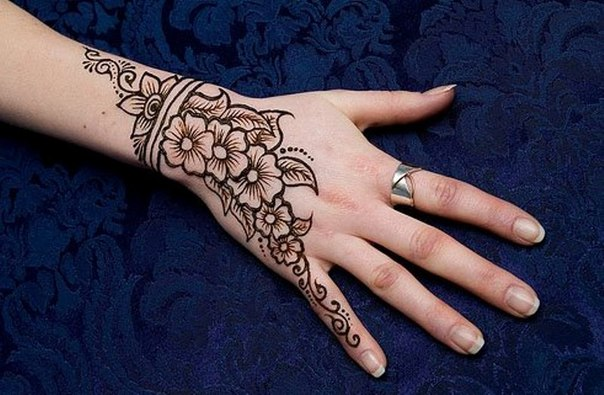 What is mehendi