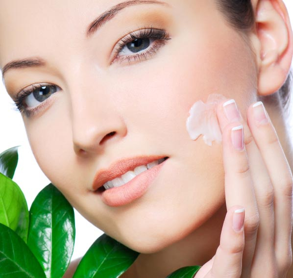 What is the basis of a cosmetic product?