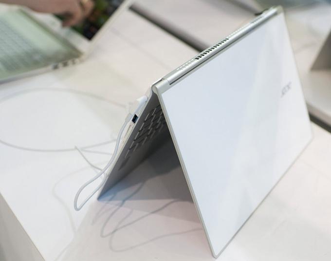 Зачем нужен режим InstantGo на ноутбуке с  Windows 8.1
