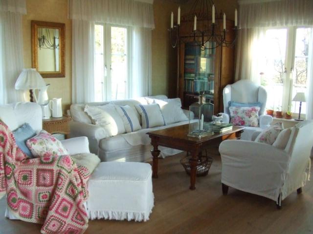 Как создать тепло и уют в доме