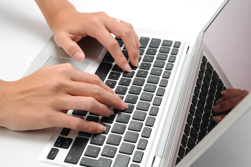 How to self-learn fast typing on computer keyboard