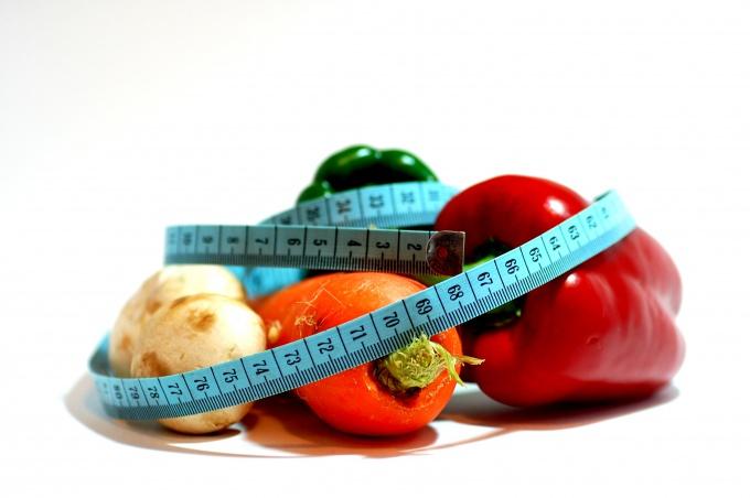 Как правильно подобрать жиросжигающую диету?