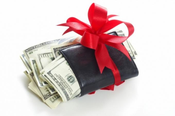 Каким должен быть кошелек, чтобы в нем водились деньги