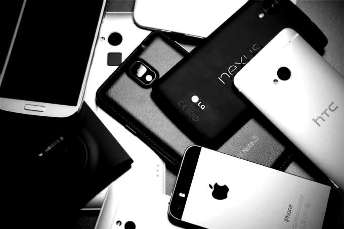 Как использовать старый смартфон