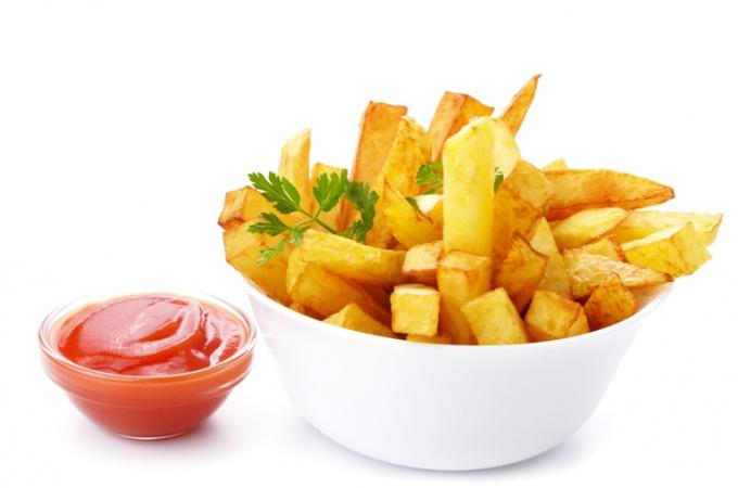 Все о картофеле