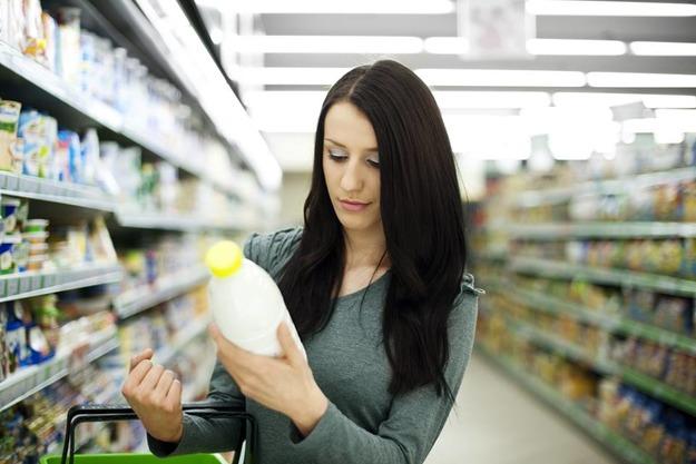 В супермаркетах самые дорогие продукты намеренно размещают на уровне глаз