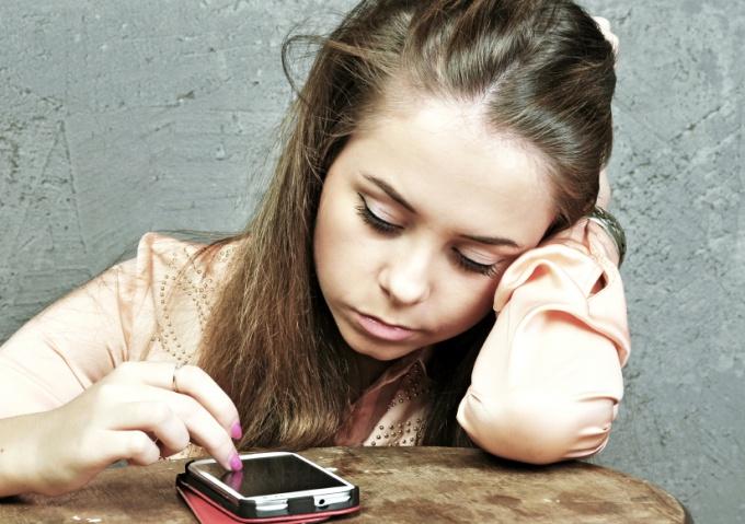 Узнайте, как разблокировать телефон, если сделано много попыток ввода графического ключа