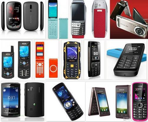 How to choose a mobile phone, not to overpay