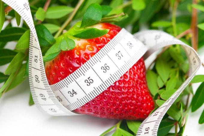 Как сесть на диету правильно и выйти из нее
