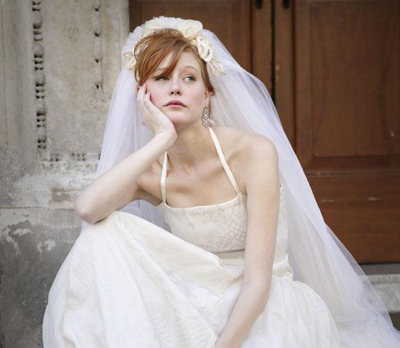 Ошибки невесты при подготовке к свадьбе