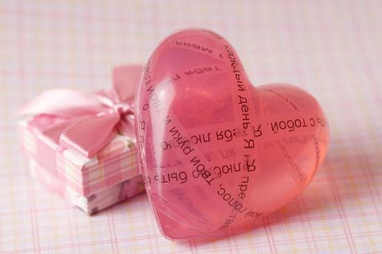 Валентинка своими руками: оригинальные идеи на 14 февраля