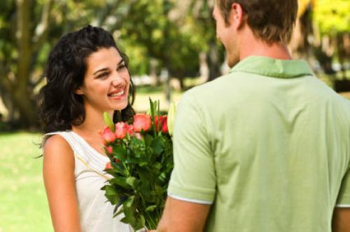 свидание с достойным мужчиной