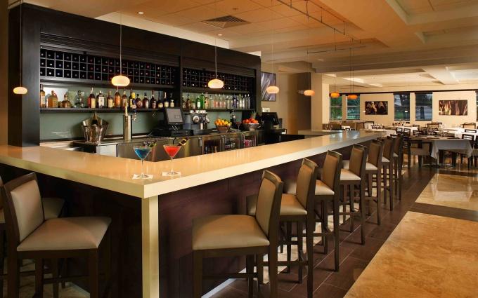 Ресторанный бизнес: организация