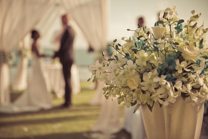 незабываемая свадьба