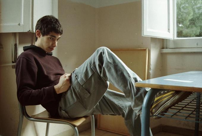 Водолазка мужская: практичность и стиль