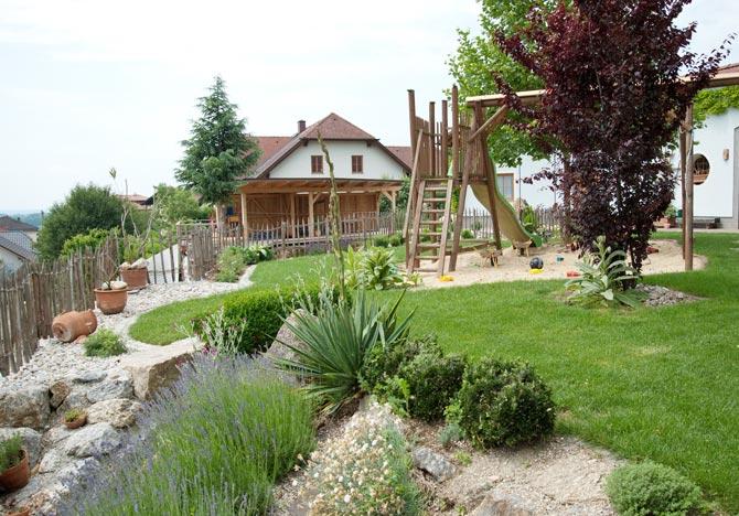 Садовое планирование: чек-лист